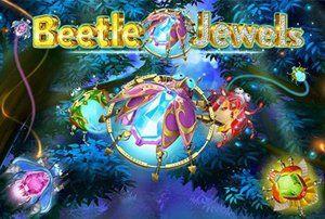 Beetle Jewls Online Slots Free Spins