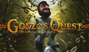 Gonzo's Quest Online PayPal Slot Game