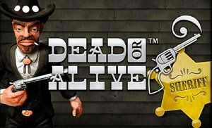 Dead or Alive Online PayPal slot game