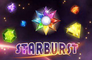 Starburst Online Paypal Slots game