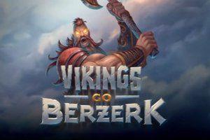 Vikings go Berzerk Online Paypal Slots game