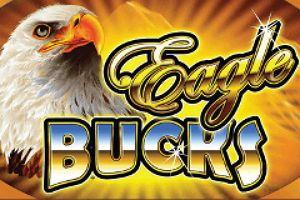 Eagle Bucks online slot games PayPal