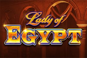 Lady Of Egypt Online PayPal Slot Games