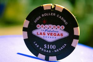 How much money should I bring to the casino
