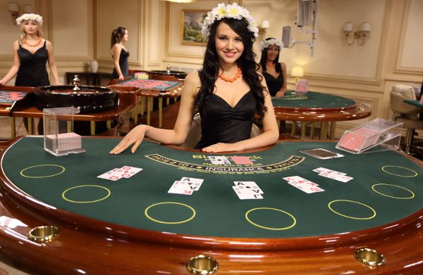 Casino.com Live Casino Bankroll