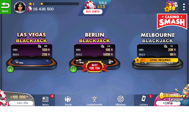 Free Cash to Play Blackjack for Fun and Win Big at the Same Time