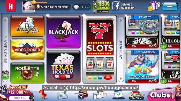 Android Slots The Best Free Casino Games Apps In 2017