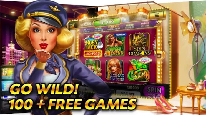 Caesars Slots for Android