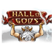 Win a Heavenly Progressive Jackpot Playing Hall of Gods