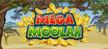 Mega Moolah slots at Jackpot City
