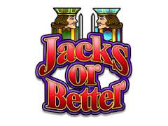 strategy to win at Jacks or Better