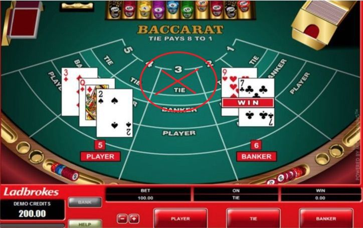 How Is Baccarat Played