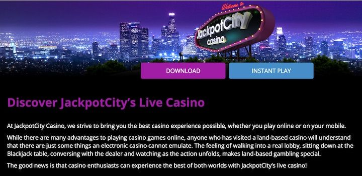 Best live roulette casino of 2018