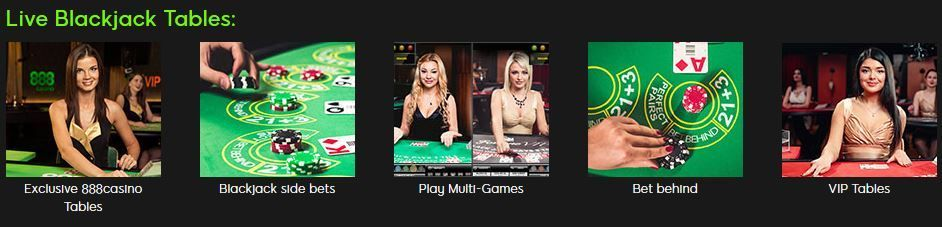 Live Blackjack Games for Players in India