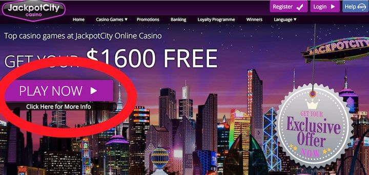 practice online blackjack for free at Jackpot City Casino