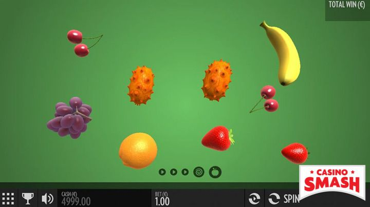 fruit machine free play