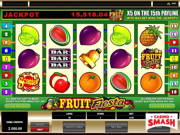free pub fruit machine games