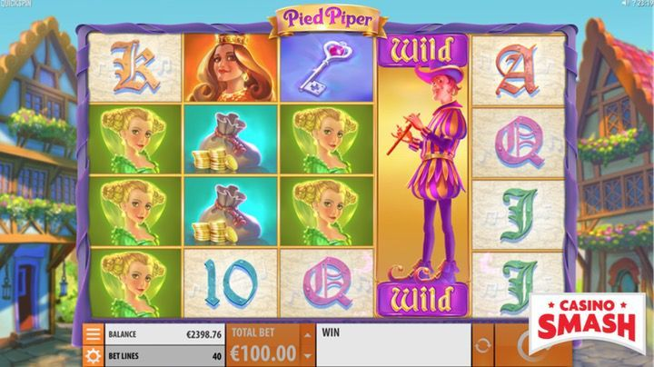 How to Play Pied Piper Slots