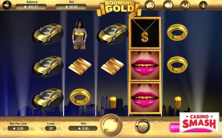 Cardi B Slot Machine