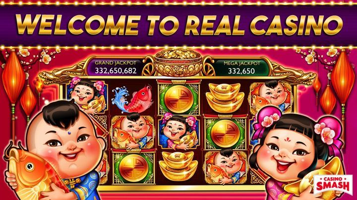 Casino Frenzy Mobile App for Android