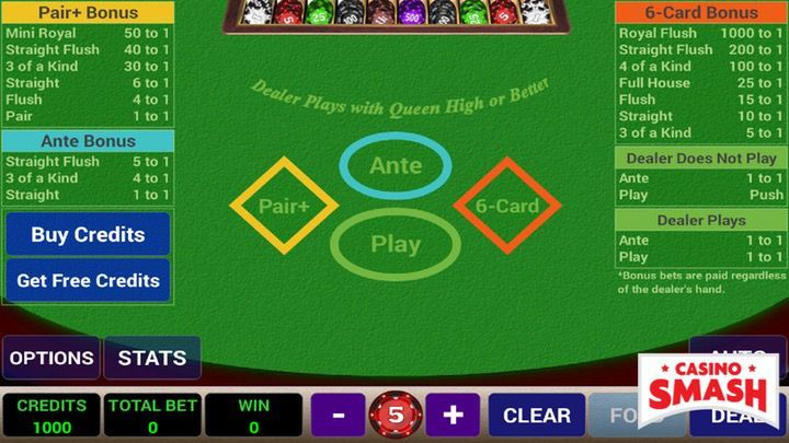 Here's How to Play 3-Card Poker At a Casino