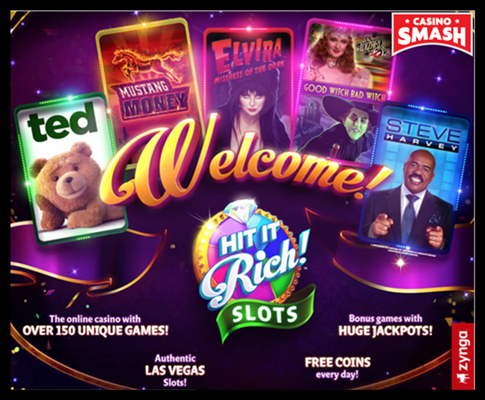 hit it rich casino unlimited coins
