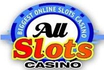 all slots casino $1 deposit minimum