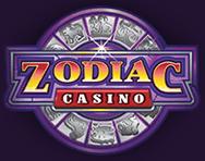 zodiac $1 deposit casino