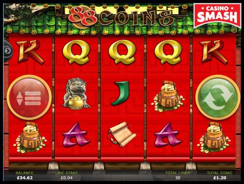 casino slots for dummies