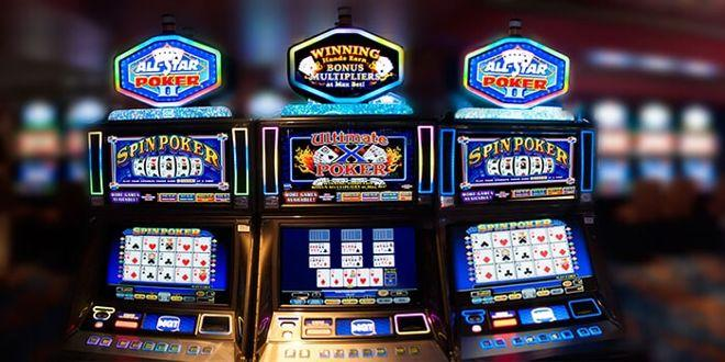 Video Poker Gratis Per Sbancare i Casino Online