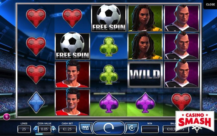 Bicicleta slot machine game online