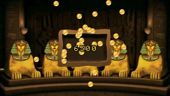 SPHINX - Trucchi per la slot gratis Sphinx