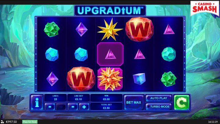 Upgradium most popular slot machines casinos
