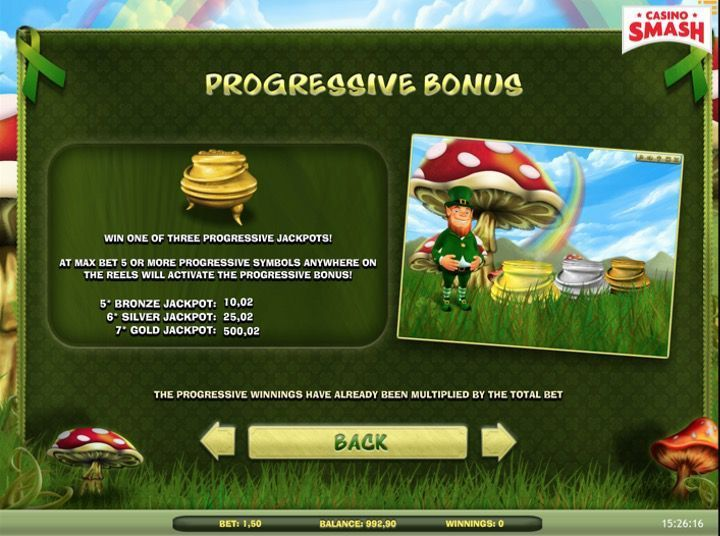 The Best Leprechaun Slots to Play Online: Lucky Leprechaun