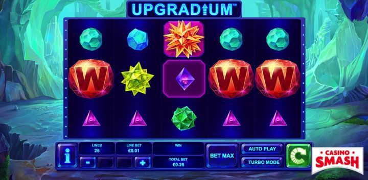 The Best Bitcoin Slots to Play Online: Upgradium