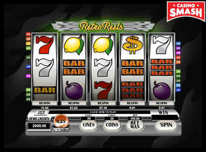 The Best Vintage Slots to Play Online: Retro Reels