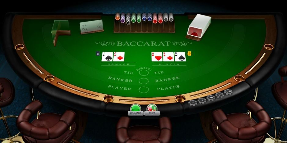 baccarat india