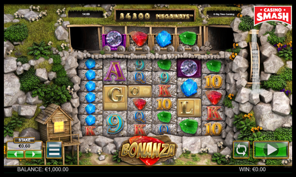Bonanza Online Slots Strategie