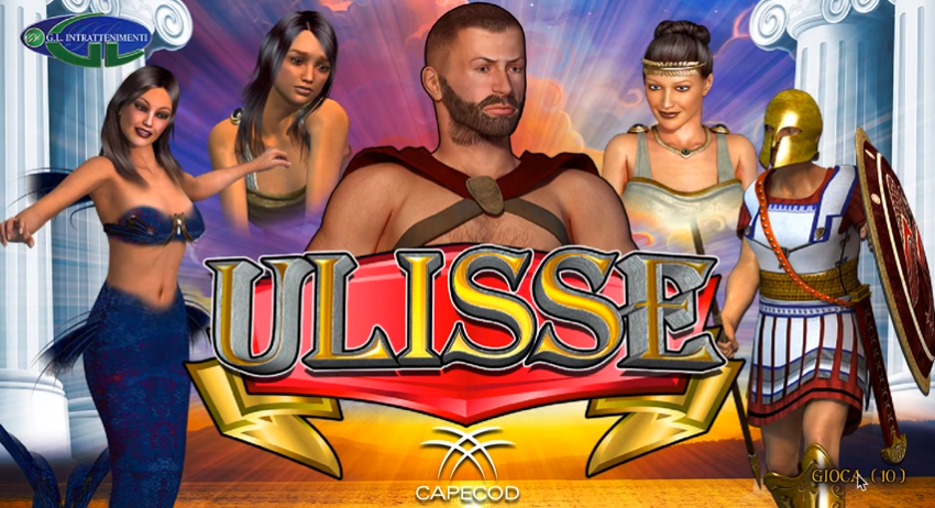 La Slot Machine Gratis Ulisse