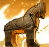 Cavallo di Troia - Slot Machine Ulisse