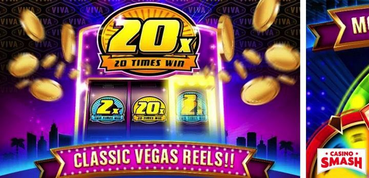 Viva Slots Android Free Apps Download