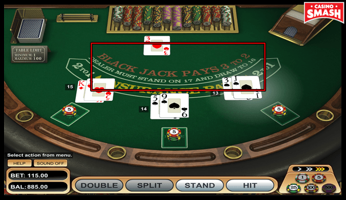 How to Win at Blackjack - EVERY TIME