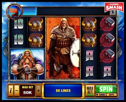 Age of the Vikings slot