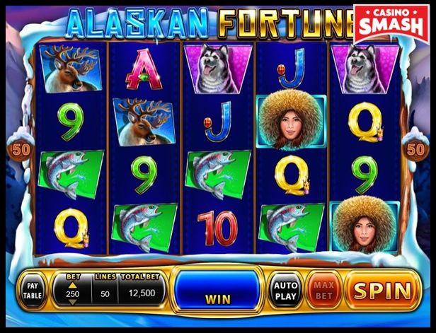 Alaskan Fortune