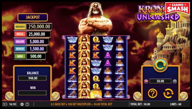 Top Online Slots Uk