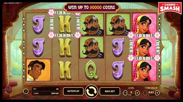 bollywood story free Slots with bonus rounds to play online