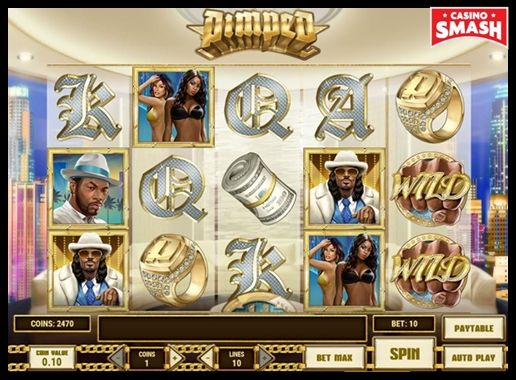 pimped free Slots with bonus rounds to play online