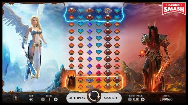 archangels salvation free Slots with bonus rounds to play online