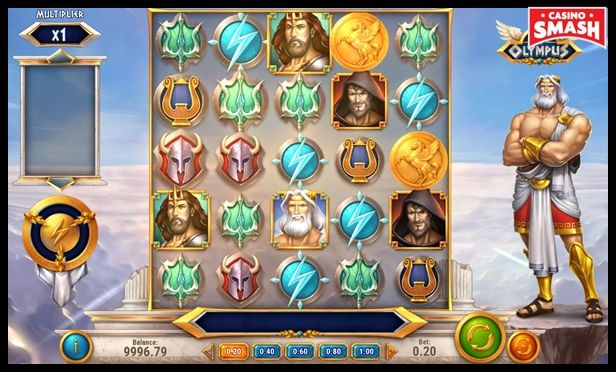 rise of olympus free Slots with bonus rounds to play online