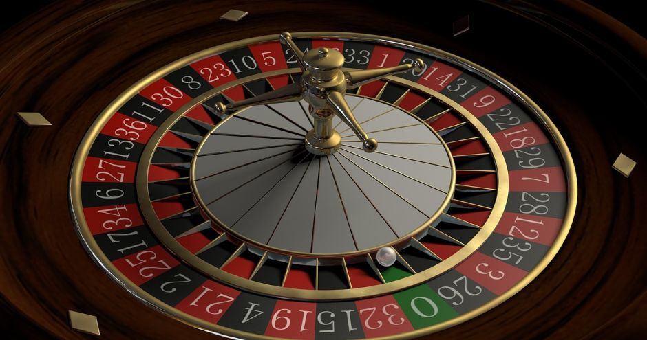 roulette live gratis